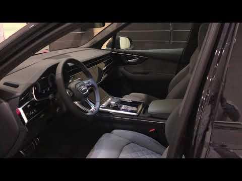 Обзор Audi Q7 7642 | 2020-12-20 19:50:56 | монументальный поролон ef8b