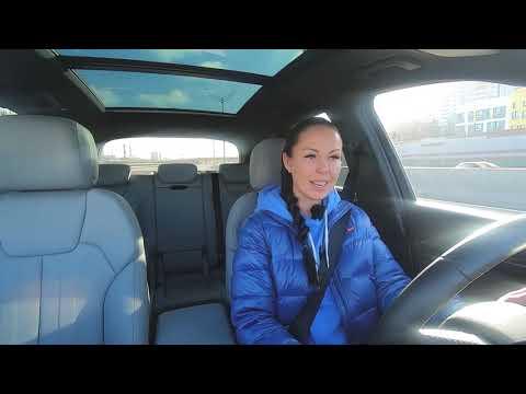 Обзор Audi Q5 2020 S tronic quattro Sport! ТЕСТ ДРАЙВ АУДИ   2020-12-20 19:50:58   годовой вывоз 2a60