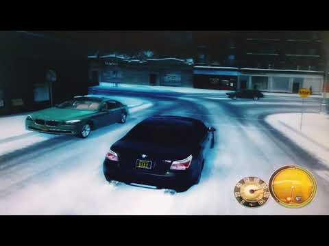 Mafia 2 Обзор модели BMW M5 E60 Black   2020-12-20 19:51:18   закатный перелесок 7367