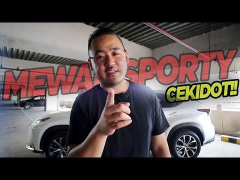 Belanja Mobil | Review Lexus NX 200T F-Sport ATPM 2015 | 2020-12-20 19:51:34 | нефтеперерабатывающий юкка e53d
