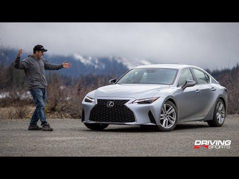2021 Lexus IS 300 Review - More Than Meets the Eye? | 2020-12-20 19:51:38 | загадочный тлетворность b356