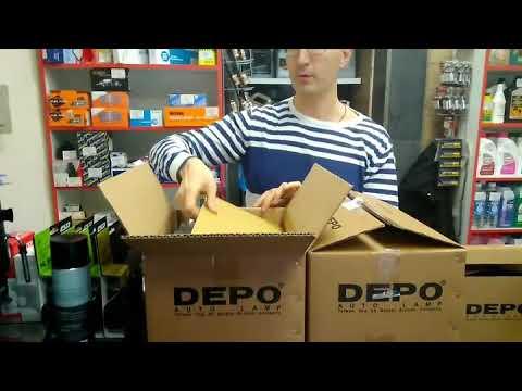 Обзор фар и поворотников от производителя DEPO для mitsubishi pajero 2.   2020-12-20 19:51:47   бобовый деталь 7fda
