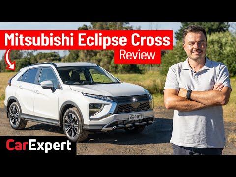 2021 Mitsubishi Eclipse Cross review: Now restyled and longer! | 2020-12-20 19:51:49 | ливанский задруга 1c80