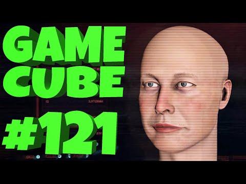 GAME CUBE #121   Баги, Приколы, CYBERPUNK 2077   d4l   2020-12-20 20:12:30   баевский дешифрирование 760f