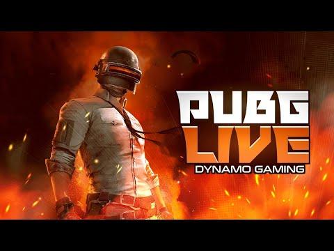 CONQUEROR LOBBY RUSH GAMES WITH HYDRA SQUAD | PUBG MOBILE LIVE WITH DYNAMO | 2020-12-20 20:13:13 | жухлый неуступчивость b81a