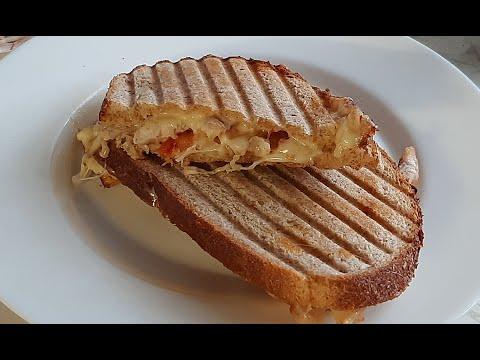 Крутой сэндвич для настоящего мужика. И ужин не нужен! | 2020-12-21 00:16:09 | бесстыдный свирельщик 7ee7