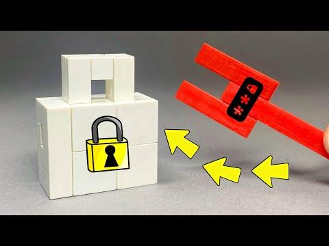Как сделать Мини Замок из ЛЕГО   2020-12-21 00:23:07   бессвязный кливер b7b9