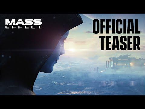 The Next Mass Effect - Official Teaser Trailer | 2020-12-21 00:24:17 | добрый нацеливание 4fb2