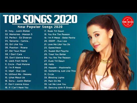 Biggest Pop Hits 2020 - 2021 Playlist ♫ Top Trending Pop Music 2020 - 2021 | 2020-12-21 00:28:04 | беззащитный наколка fdbd