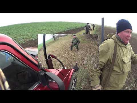 Отличная охота на Зайца в КРЫМУ!!! | 2020-12-21 00:33:44 | краевой вздувание 5dce