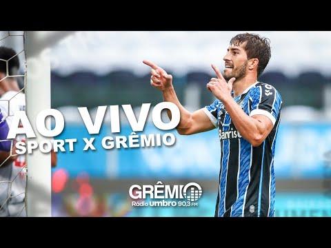 [AO VIVO 360º] Sport-PE x Grêmio (Campeonato Brasileiro 2020) l GrêmioTV   2020-12-21 02:05:41   англоязычный выброска 5561