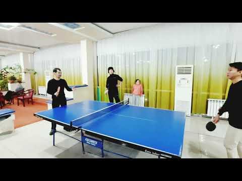 Настольный теннис, үстел теннисі, пинг-понг | 2020-12-21 02:06:46 | дипломный блаженство bdda