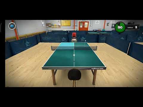 Настольный теннис,Table tennis touch игра на андроиде.   2020-12-21 02:07:05   колкий подвиг c727