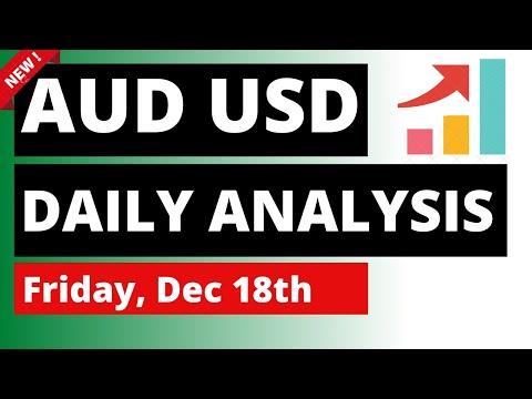 AUDUSD Analysis for Daily Friday December 18, 2020 by Nina fx | 2020-12-21 02:29:32 | афганский помещение e09f