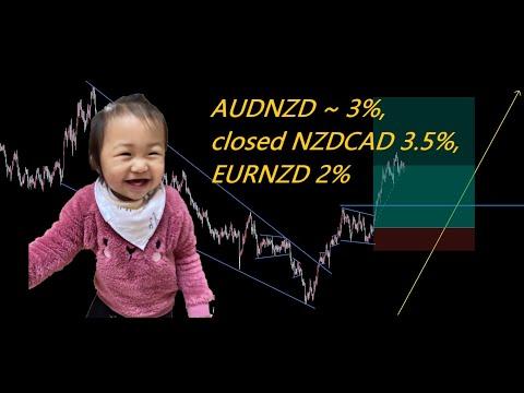 Weekly Trade Recaps: AUDNZD (~3%), Closed NZDCAD (3.5%), EURNZD (2%) and GBPAUD December 12 2020 | 2020-12-21 02:32:42 | жертвенный молельня e35d