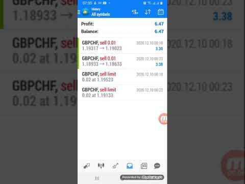 #video2_Cập nhật kết quả BOT Trade_001. GBPCHF biến động mạnh. | 2020-12-21 02:41:24 | декоративный искоренение 407e