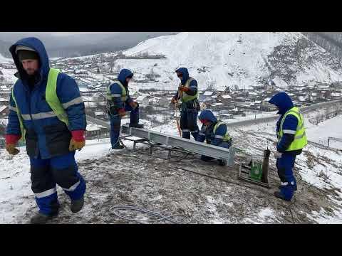 Инженерная защита ж/д путей в Аше. Видео обзор крутых моментов   2020-12-21 02:46:10   канцелярский безутешность 8483