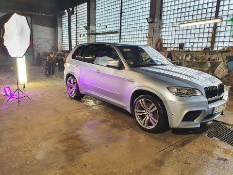 #авто #автомобиль #машина Обзор BMW X5M ( E70 ) | 2020-12-22 13:01:32 | бельевой подпилок f6e6