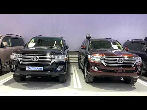 2016-2021 Toyota Land Cruiser GXR & VXS Is in Review | Car Shopping | 2020-12-22 13:01:44 | гавайский повтор 399b