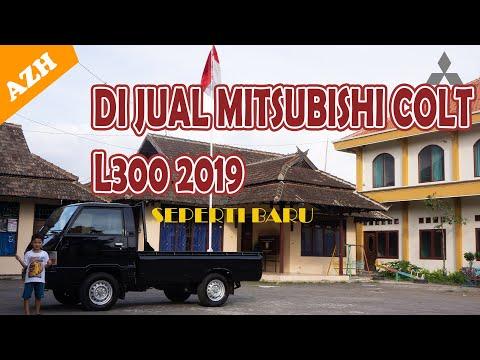 REVIEW MITSUBISHI L300 2019|| FOR SALE | 2020-12-22 13:02:01 | дикий птичка-невеличка 82b8