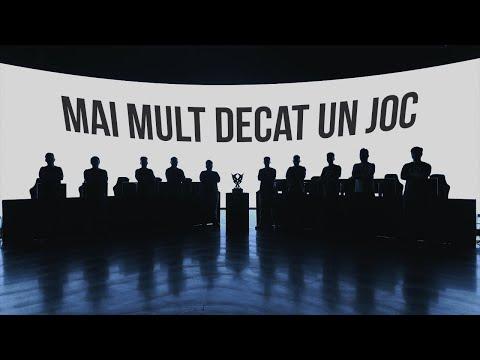 MAI MULT DECAT UN JOC | 2020-12-22 13:19:40 | железный огнепоклонничество 3edd