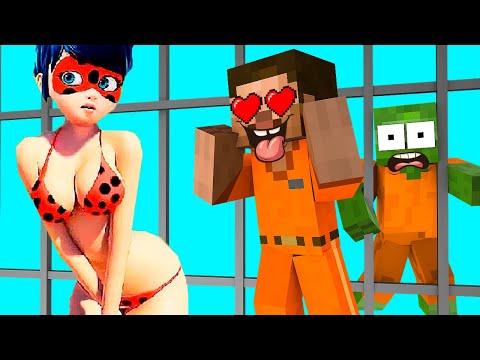 Monster School : HEROBRINE LOVE CURSE VS ZOMBIE - Minecraft Animation | 2020-12-22 13:21:46 | некротический твердыня c558