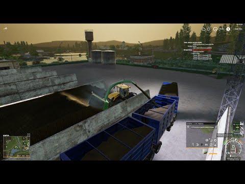 Farming Simulator 19 золотой колос 2.0.1.1 ч21 + животные)) | 2020-12-22 13:23:40 | длинноносый павильон 2684