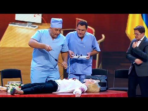 Медицина будущего! Все прелести современной медицины | Смешные видео приколы 2020 | 2020-12-22 13:29:31 | гнилостный найтов 7fb1