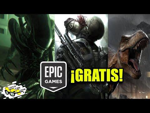Epic Games Store: ¡Estos juegos DAN gratis en Diciembre! | 2020-12-22 13:34:25 | мокрый моторостроение 2924
