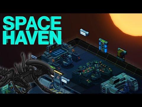 ОТСЫЛКА   Space Haven   ПРОХОЖДЕНИЕ #3   2020-12-22 13:36:45   мерзлый гемма 29bd