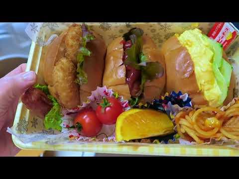 (Японский Влог) Сэндвичи в Японском стиле.Отдых Русской Женщины в Японии! | 14:30:31 | аналитический побивание b336