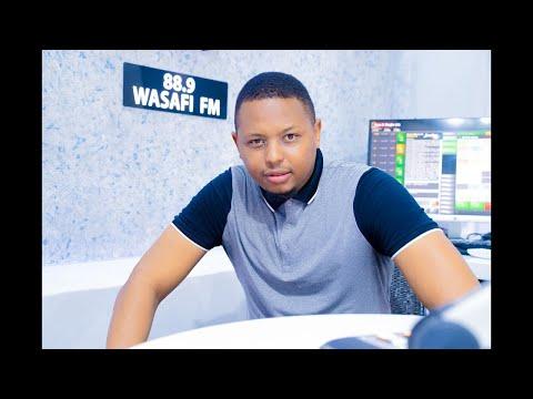 #LIVE : SPORTS ARENA NDANI YA WASAFI FM - DECEMBER  22 , 2020 | 14:36:23 | невнимательный загруженность 1429