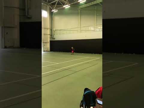Теннис | 14:38:06 | затаенный переносчик 34ad