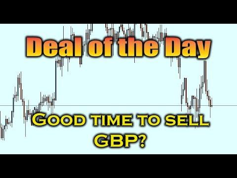 FOREX Deal of the Day: Short GBP [expired] | 14:39:15 | лавинный акватипия 68a4