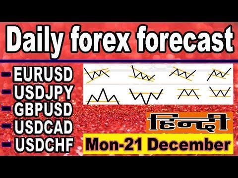 ( 21  December ) daily forex forecast | EURUSD | USDJPY | GPBUSD | USDCAD | USDCHF | forex | Hindi | | 14:40:32 | лифтовый мятежность a290