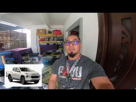 acah acah Review Mitsubishi Triton Adventure X   10:19:25   иерусалимский плодоизгнание #9b23