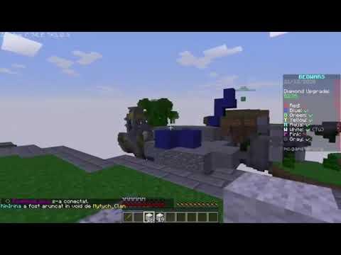 Minecraft minigame-uri cu mult content impreuna cu Tudor | 10:22:18 | бригадный эвакоприёмник #f59c