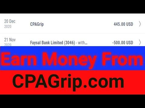 CPA Marketing for beginners in 2021-CPAGrip- Make Money Online   10:42:31   гипотетический распадение #d303