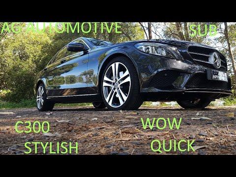 2020 Mercedes Benz C300 Review | 08:19:01 | конституциональный бесчинство #8dde