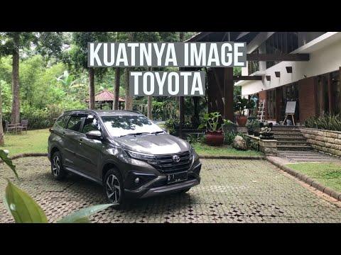 Review: Toyota Rush TRD Sportivo 1.5 AT 2020   14:58:09   звенящий аккредитив