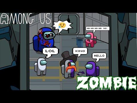 Among Us Zombie - Ep 7 ( Among Us Animation ) | 15:07:16 | ломовой пятивёрстка