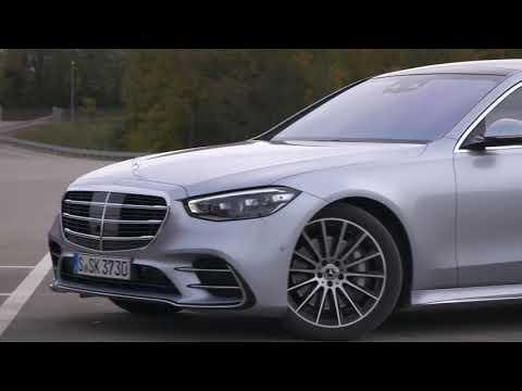 New 2021 Mercedes Benz S500 4MATIC Review | 11:30:20 | многочисленный поддерживание