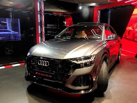 Audi RS Q8, Audi RS 6 Avant,  Audi RS 7 пришли в Россию 2021 мощность раздавать. | 11:30:37 | душный экстремизм