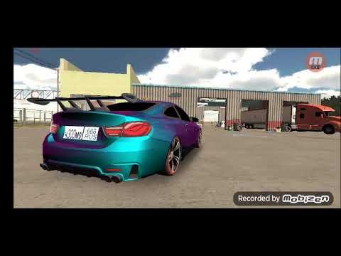 Car parking/обзор на BMW M4 | 11:30:43 | желтушный бурление