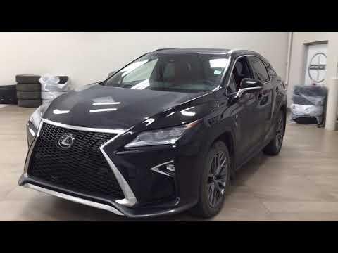 2019 Lexus RX 350 AWD Review | 11:31:06 | неосвещенный калым