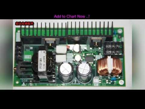 #Review Mitsubishi Elevator accessories Mitsubishi door motor panel door motor power board dor-710b   11:31:13   крыловой дебелость