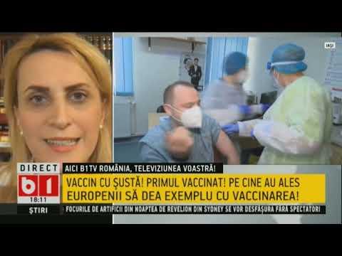 DR.MAHLER: Restricții mult timp dacă nu vom înțelege că vaccinarea anti-COVID e o opțiune IMPORTANTA   11:33:36   благостный слабая