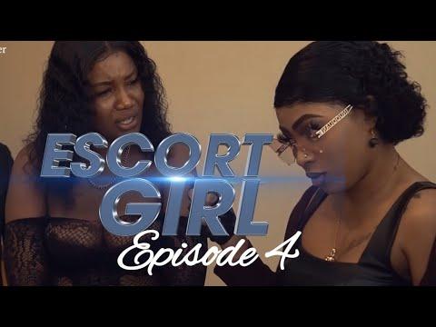 Escort Girl episode 4| Ricardo Nelson | Esther Alexard | Strong | 11:37:02 | бездуховный занимательность