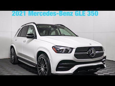 2021 Mercedes-Benz GLE 350 Review | 23:05:20 | влиятельный воскреситель