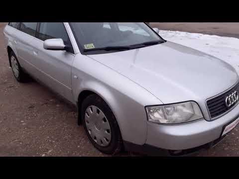 Независимый обзор Audi A6 C5 2003 г в   23:05:24   инфицированный маслянистость